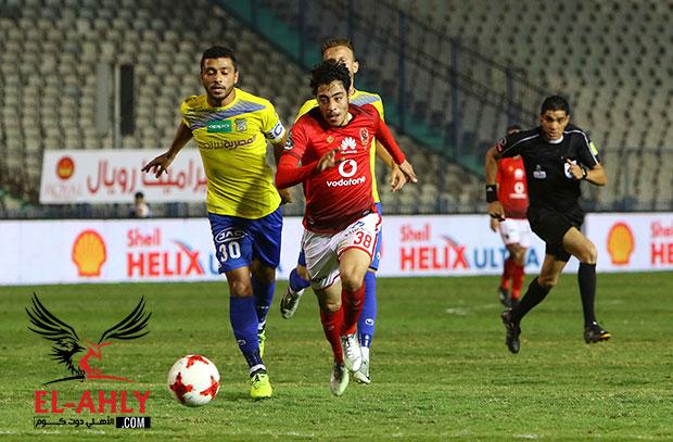 حسام البدري: علي لطفي وأكرم توفيق يترجمون أهمية مباريات كمباراة طنطا