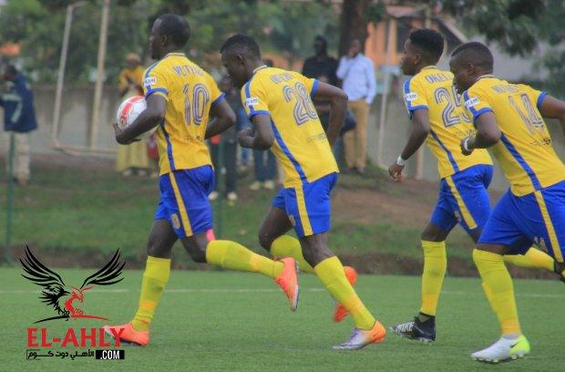 منافس الأهلي: تعادل محبط لكمبالا بالدوري الأوغندي