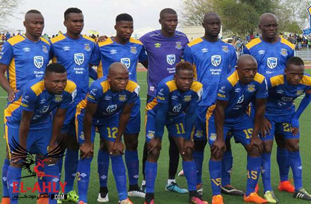 منافس الأهلي في أفريقيا: تاونشيب رولرز يتصدر الدوري البوتسواني
