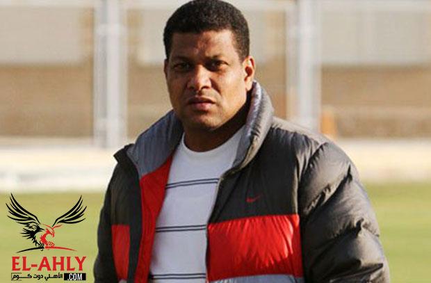 """عبدالعال: الأهلي استغل الأخطاء الدفاعية.. ونركز الآن على مباراة طنطا """"المصيرية"""""""