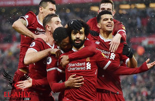 أبرز مباريات اليوم: مواجهة جديدة لمحمد صلاح وظهور تريزيجيه وجولة جديدة بالكأس