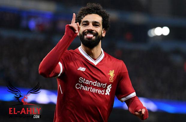El-Ahly.com يكشف لمن صوت محمد صلاح في جائزة أفضل لاعب بالدوري الانجليزي