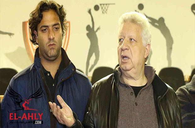 ميدو: سبب فوز الزمالك بالدوري مع فيريرا هو منع مرتضى من الظهور في الإعلام