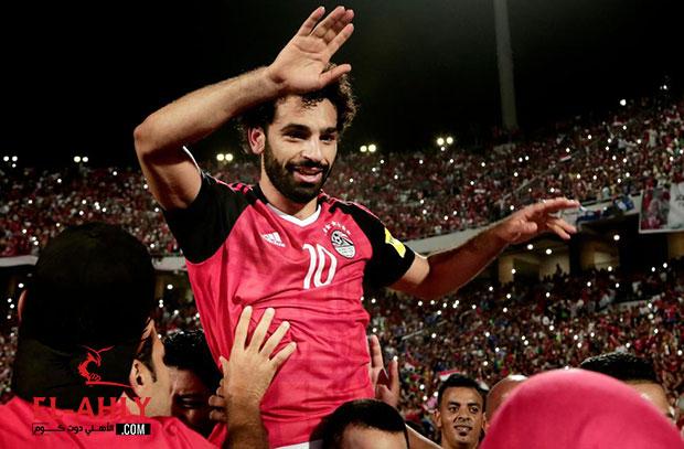 ميدو: محمد صلاح أفضل لاعب في تاريخ مصر وما يفعله معجزة