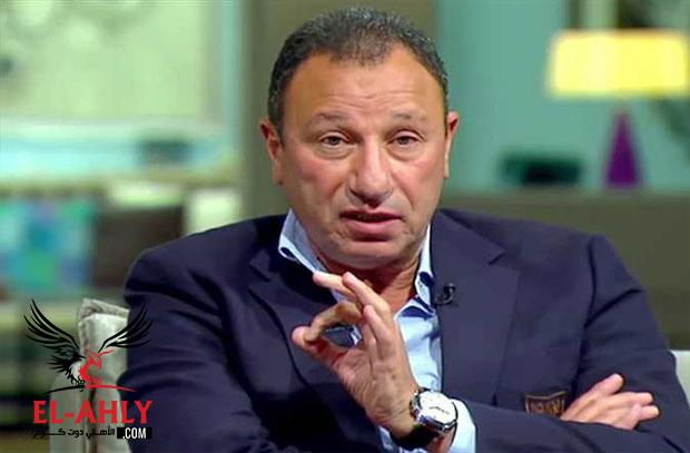 آخر تطورات محمود الخطيب .. البرنامج العلاجي حتى العودة لمصر