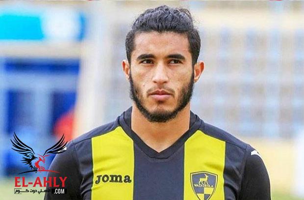 محمد حسن أساسي وعيد احتياطي في تشكيل دجلة الرسمي أمام الأهلي