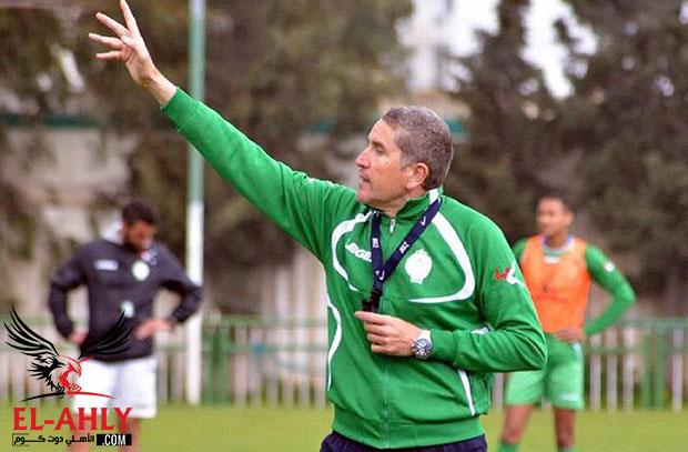 جاريدو يرفض الاستسلام في المغرب