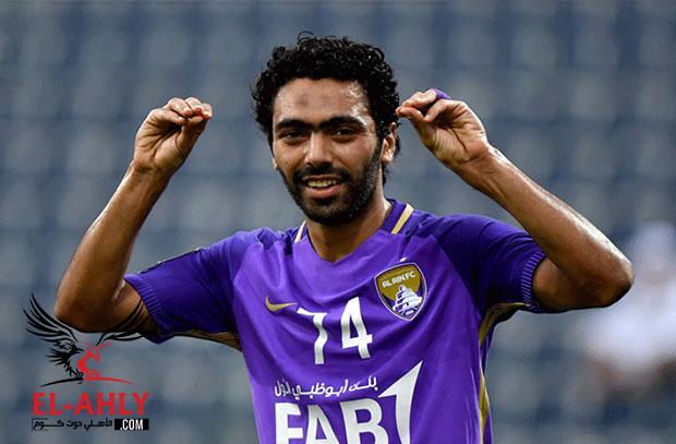 المنسق الإعلامي لفريق الدحيل: حسين الشحات اعتدي علي أصغر لاعبينا بعد المباراة