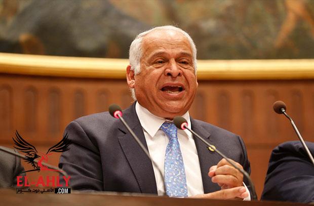 فرج عامر: 99% لن يقام نهائي كأس مصر وتعلمت من خطأ 2014