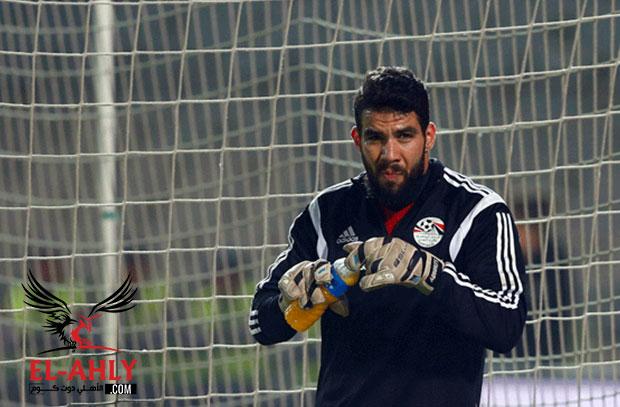 شريف اكرامي: عدم وجودي في كأس العالم صعب