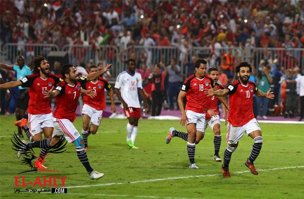 مفاجآت في قائمة مصر لكأس العالم .. وكوبر يضم سداسي أهلاوي بينهم اكرامي والشناوي