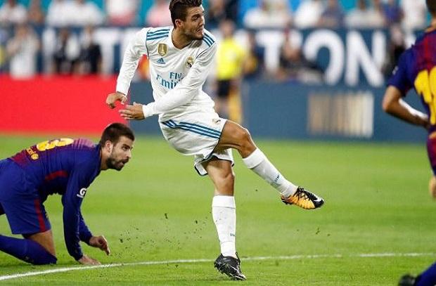 رسميا الأنتر يسعي لأعادة كوفاسيتش من ريال مدريد
