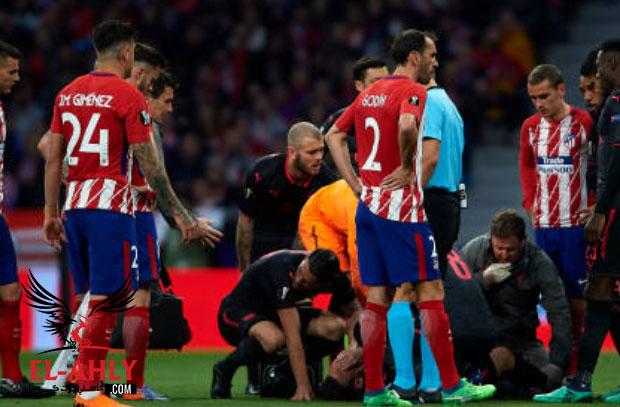قائمة إصابات ما قبل المونديال .. نجوم تغيب عن كأس العالم 2