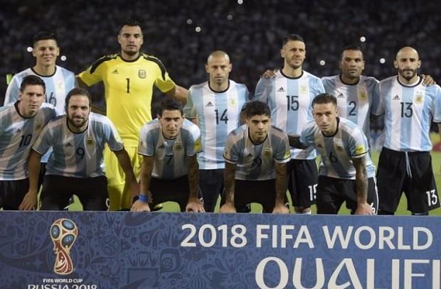 سامباولي يعلن قائمة الآرجنتين المبدئية لكأس العالم