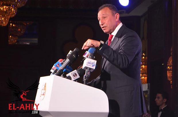 الخطيب ورئيس إعمار وتركي يستعرضون تطورات مشروع القرن
