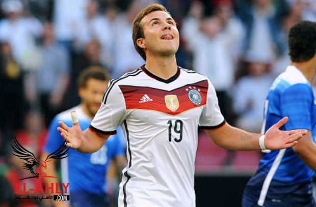 مفاجأة في قائمة منتخب ألمانيا الأولية استعدادا لكأس العالم