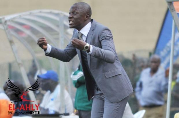 مدرب كامبالا: كنا نستطيع إحراز 4 أهداف في الأهلي