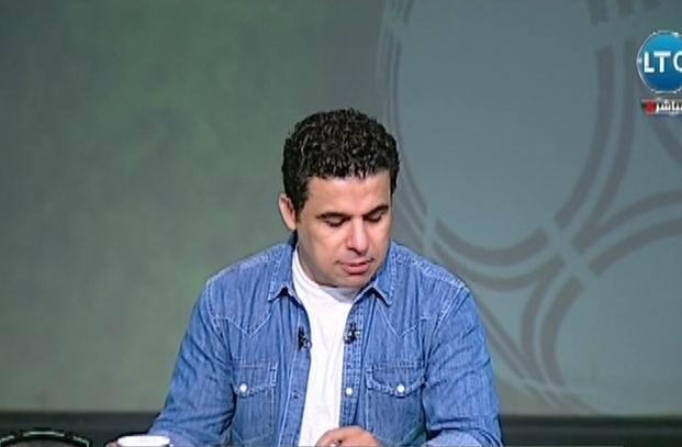 خالد الغندور يهرب على الهواء بالهجوم على الأهلي في حركة مفضوحة