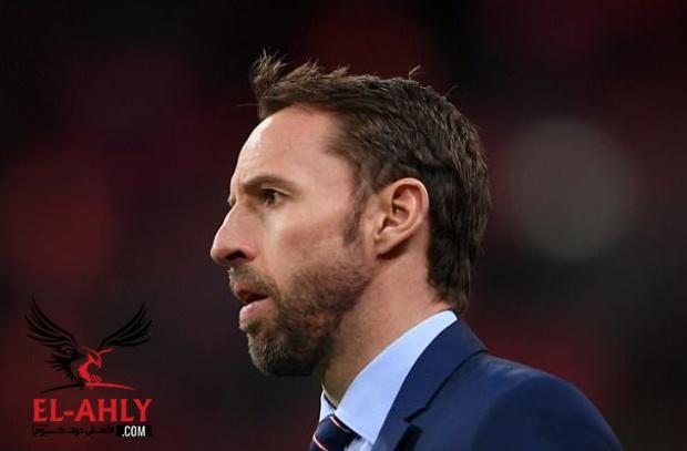 23 لاعب في قائمة إنجلترا لكأس العالم واستبعاد ويلشير وهاري كين وفاردي يقودان الهجوم