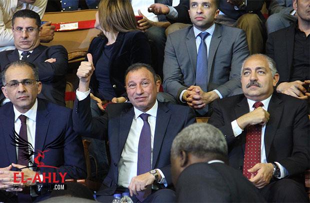 اول القرارات بعد اجتماع لجنة الكرة