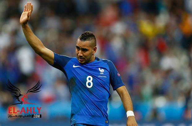 ضربة كبيرة للمنتخب الفرنسي.. باييه يصاب ويغادر نهائي الدوري الأوروبي باكياً