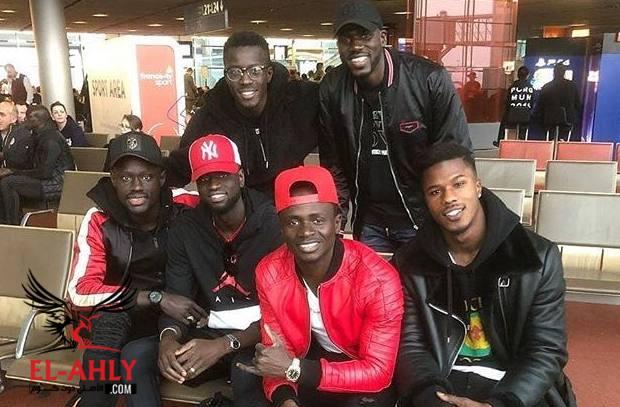 23 لاعب في قائمة السنغال لكأس العالم
