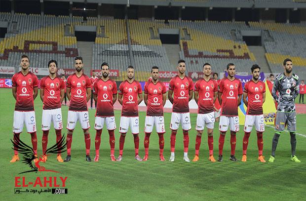 شارك في تقييم اداء لاعبي الأهلي في مباراة المصري بالدوري العام
