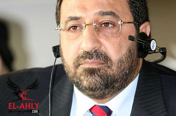 مجدي عبد الغني: لا توجد ازمة بين كوبر ورامز جلال والأهلي المسئول عن تأخير استلام الدرع