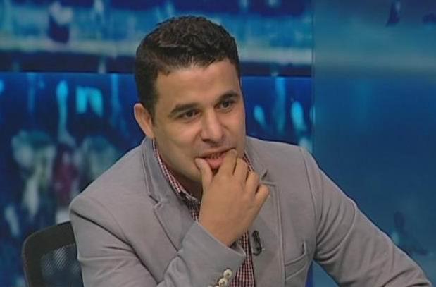 هل سمع الغندور عن لاعب يسمى باسم مرسي؟ وتصدير مؤامرة الأهلي في فقرة واحده