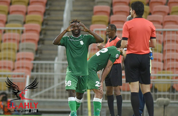في مباراة تاريخية .. الاتحاد يفوز بثمانية ويضرب موعدًا مع الترجي في البطولة العربية