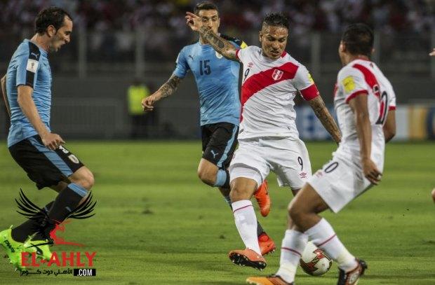 جودين وسواريز يتعاطفان مع جيريرو