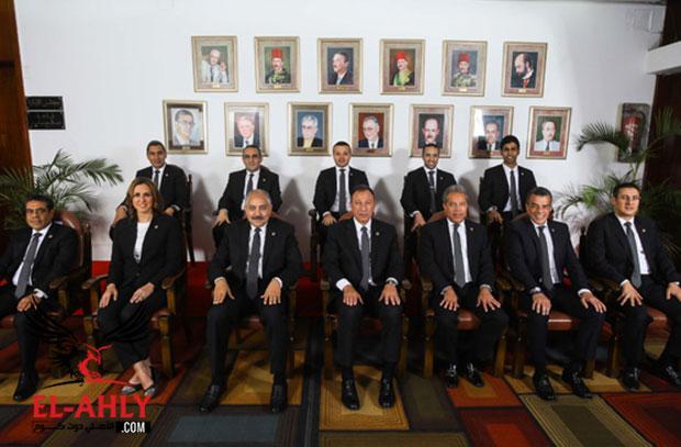 El-Ahly.com يكشف آخر تفاصيل رعاية الأهلي .. تأجيل جديد