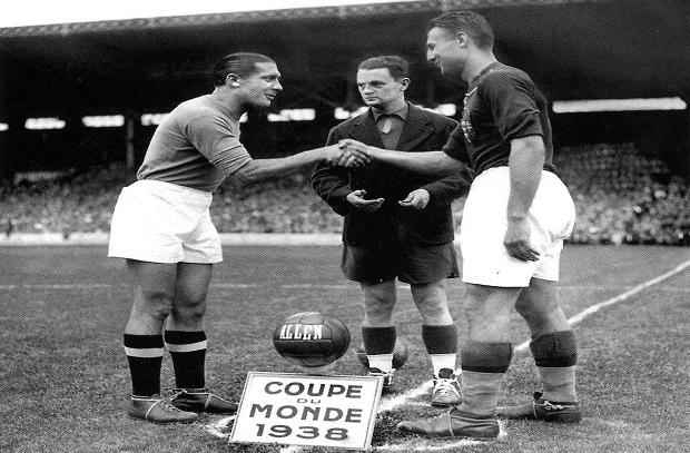 تاريخ كأس العالم 4 .. 1938 إيطاليا تفوز مجددا وسط غضب أوروجواي والآرجنتين