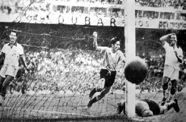 تاريخ كأس العالم 5 .. 1950 البرازيل تنقذ الفيفا وتستضيف البطولة