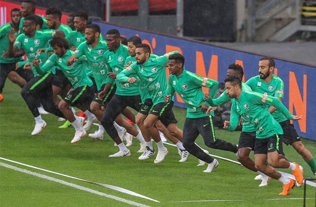 أبرز مباريات اليوم: منافس مصر يختتم استعداداته للمونديال أمام المانيا .. والسنغال تواجه كرواتيا