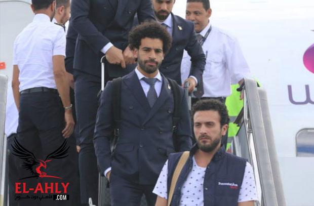 مصر تنفي طلب الحصول على تأمين خاص لمحمد صلاح في روسيا