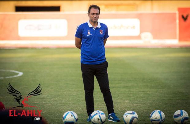 أيوب: السولية تعرض للظلم والسعيد أثر على أداء الفريق وناصر هو المستقبل