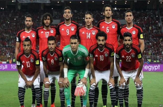 فرنسا تتصدر ومصر الـ17 في أغلي القوائم المشاركة في المونديال
