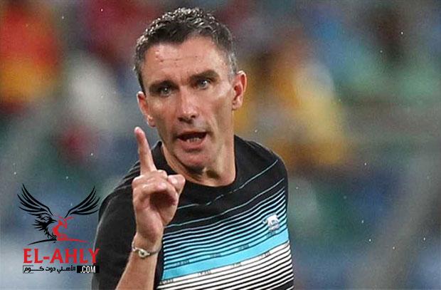 الحساب الرسمي لفريق كارتيرون السابق يعلن عن رحيل المدرب الفرنسي للنادي الأهلي