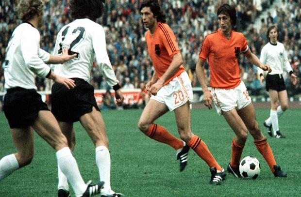 تاريخ كأس العالم 11 .. 1974 كأس جديدة ونظام جديد وألمانيا تفوز وظهور بولندي مميز