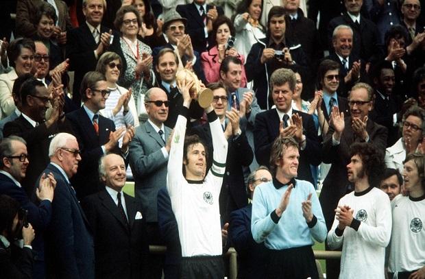 حكاية نهائي 10 .. 1974 برلين تشهد فوز الألمان بالبطولة الثانية