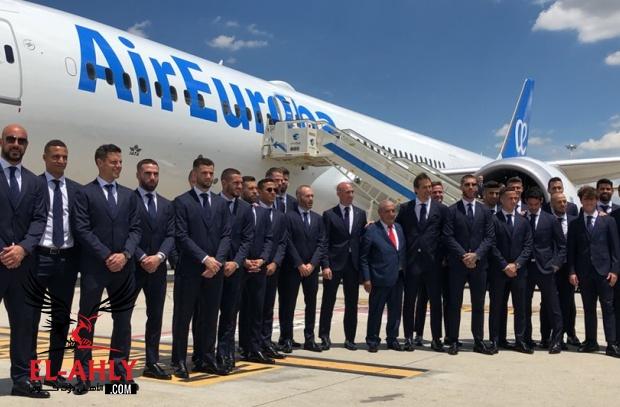 رسميًا .. اقالة لوبيتيجي من تدريب المنتخب الإسباني
