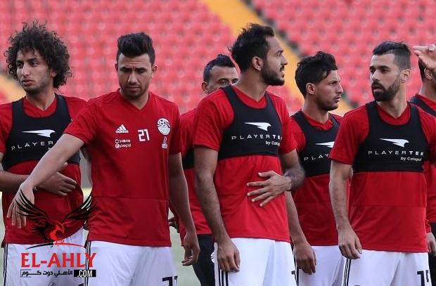 إتحاد الكرة يوضح تعليمات مباراة مصر وأوروجواي في كأس العالم