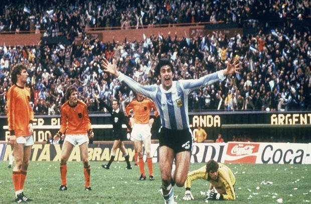 تاريخ كأس العالم 12 .. 1978 الآرجنتين تفوز باللقب الأول وسط إتهامات برازيلية