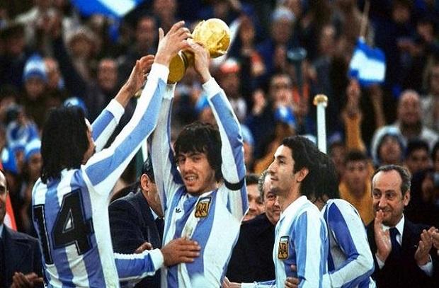 حكاية نهائي 11 .. 1978 الآرجنتين تفوز بأول الألقاب وهولندا تخسر مجددا