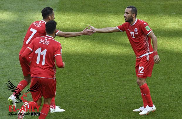 3 أهداف في أقل من 15 دقيقة بمباراة بليجكا وتونس النارية