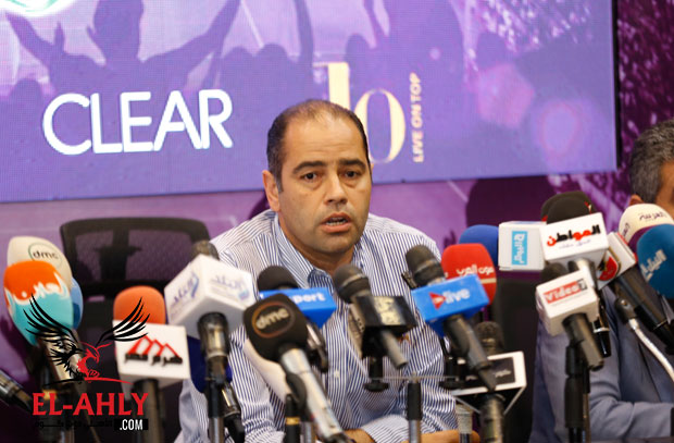 ايهاب ليهطة: سعد سمير نكز كهربا للفت انتباهه لحديث كوبر