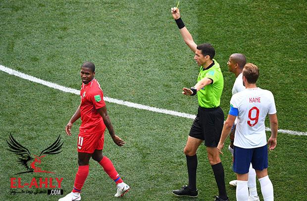 فينجر يمتدح جهاد جريشة بسبب الشوط الأول من مباراة انجلترا وبنما