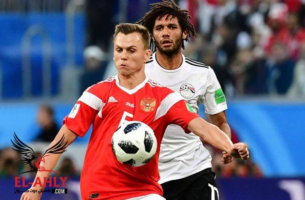 فرج عامر: أعتقد أن منتخب مصر سيخسر من السعودية 2/0