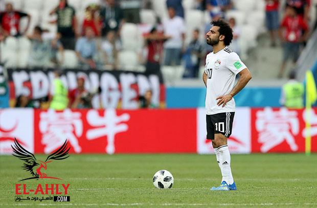 El-Ahly.com يكشف... تغريده محمد صلاح موجهة لاتحاد الكرة